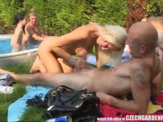 Amateur Massive Open Air Orgy <span class=duration>- 6 min</span>