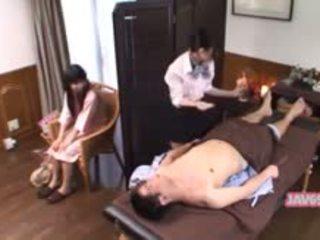 Seductive Asian Slut Fucking