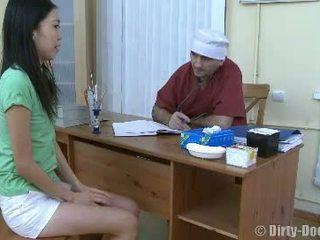 נרתיק, רופא, בית חולים, אסיה