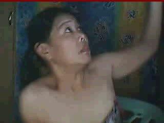 Asiatique vieille needs son cul filled, gratuit porno 81