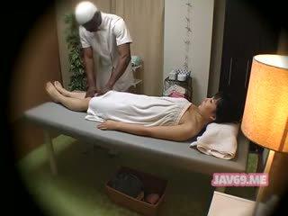 nice japanese, massage, all hidden cams