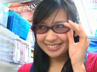 Adorable Nana Ogura Bonking Like Never Till