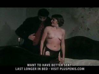 La fessee قديم الاباحية فيلم part6