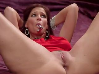 Dont Touch it Mom: Free Anal HD Porn Video f0
