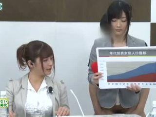 Jaapani tv uudised