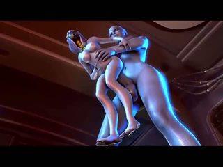 3D Stuffs: Free Cartoon & Hentai Porn Video d5