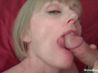 This MILF is a Cock Slut, Free MILF Cock Porn 19