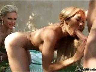 έλεγχος στοματικό σεξ Καλύτερα, γεμάτος ασπασμός hq, μεγάλος κολπική sex πιο hot