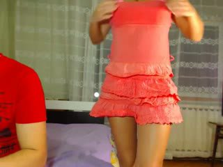 Maria menunjukkan 18: percuma webcam lucah video