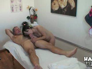 best massage room, relaxing sex massage, massage most
