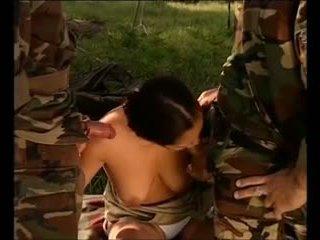 Hadsereg csoport szex: ingyenes hardcore porn videó fd