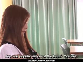 Subtitles - azijietiškas paauglys nozomi nishiyama čiulpimas ir dulkinimasis