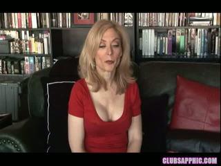 Nina hartley і sinn sage досягати їх goals і celebrate з a трохи секс
