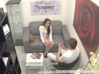 Tsjechisch estrogenolit maximum spuiten enjoyment voor vrouwen