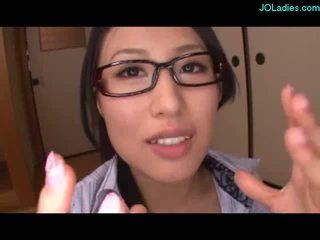 japanese hq, fun glasses, office