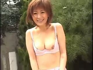 Jaapani naine miyuki hourai