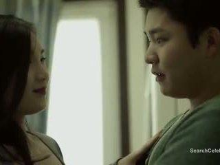 Sūnus yong pal nuogas - paslaptis liesti apie a charming housekeeper