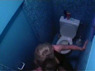 blowjobs, voyeur, toilet