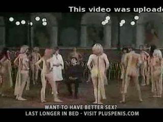La fessee antique porno film part3