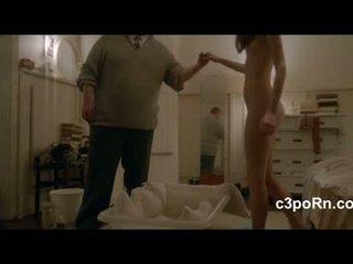 Stacy martin всички горещ трудно секс сцени