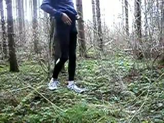 Cumming en wood