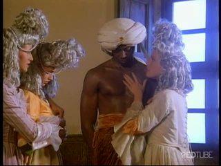 Baroque grup sex