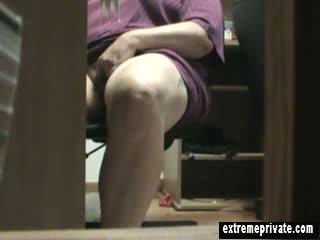 skaitliukai, voyeur, grojimas, masturbacija