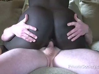Black Teen Fucks An Older Man
