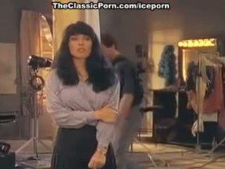 Hyapatia Lee, Randy Spears In Beautiful Big-breasted