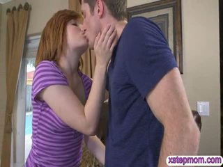Cory Chase and Sadie Kennedy shared a hard man meat