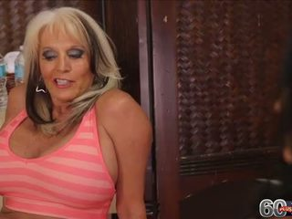 Rita Daniels Sally D Angelo And The Yogi
