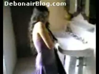 Arab Girl Ass Tit Show Mms