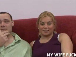 Being a slutty дружина has завжди been мій fantasy