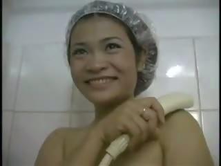 Cambodian flicka: fria asiatiskapojke porr video- de