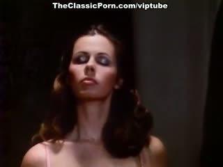 Bridgette Monet, Joey Silvera, Sharon Kane In Vintage Sex