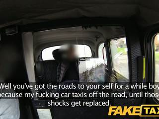 Faketaxi คนอังกฤษ taxi แก็งค์เอาผู้หญิง