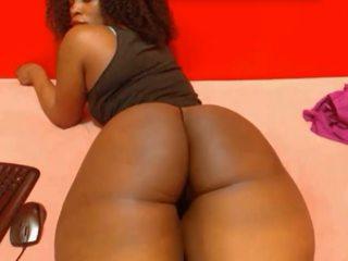1st bootiliscous-african web model e ëmbël i eksituar bythë promo