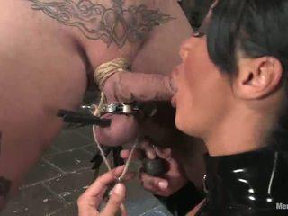 dominatrix, female domination, femdom