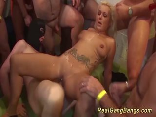 tattoos ideal, party new, gangbang hq
