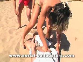 Beachballoons