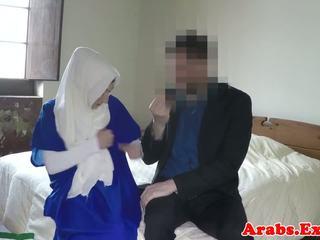Arabic habiba throated sedan doggystyled, porr 57