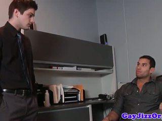 Đồng tính truy hoan tập hành động jock fucked lược qua nhóm của hunks