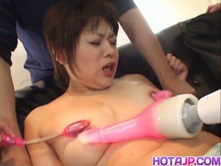 Bigtitted Nao Liking Harsh Pleasures