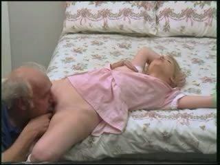 avsugning, slicka fitta, sovrum