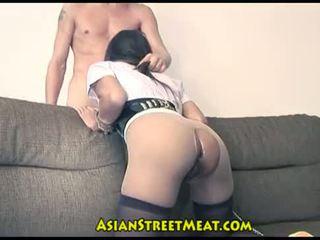 Thai Teen Bottybanger