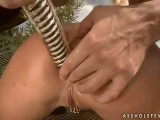 babes, anal, dildos