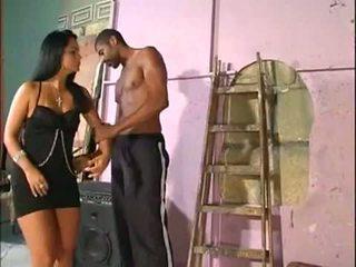 A Executiva - Porno Carioca