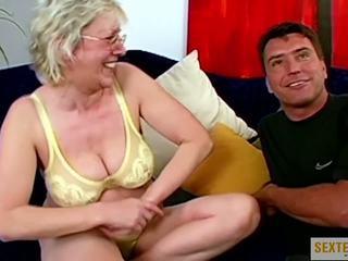 Oma wird zur hure - ekelhaft, gratis sexter media resolusi tinggi porno 2f