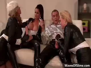 pinaka- cumshot Libre, lingerie i-tsek, saya fetish hottest