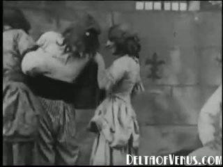 1920s antigo pornograpya bastille day